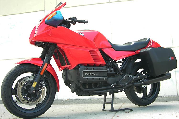 Race Tech - BMW