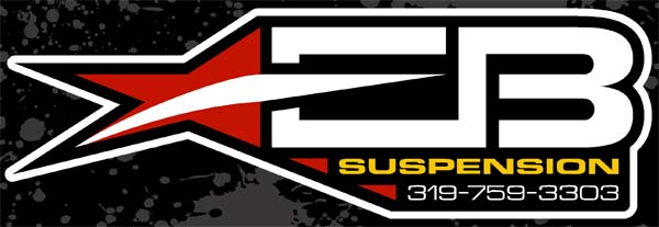 EBSuspension - New Iowa Race Tech Center